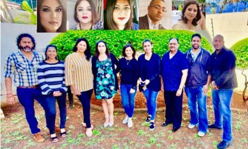 National marketing team (28-08-2019)